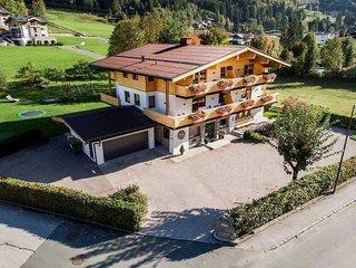 Hotel Zur Mühle - Kaprun - Österreich