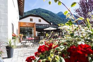 Hotel & Gasthof zur Post Pfunds Stuben - Österreich - Tirol - Westtirol & Ötztal
