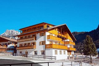 Hotel Ciasa Ramon & Bernhard - Italien - Trentino & Südtirol