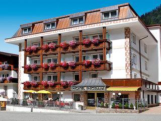 Hotel Ingram - Wolkenstein (Selva Gardena) - Italien