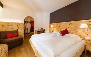 Hotel Kreuzbergpass - Italien - Dolomiten
