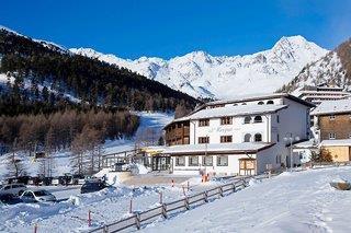 Sporthotel Kurzras - Schnals - Italien
