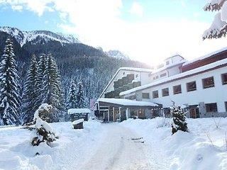 Hotel San Giusto Falcade