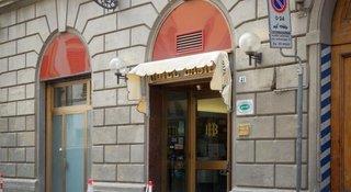 Hotel Basilea - Italien - Toskana