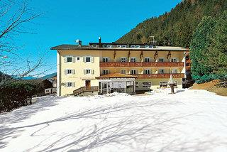 Hotel Christeinerhof Villa Pallua - Santa Christina (Gröden) - Italien