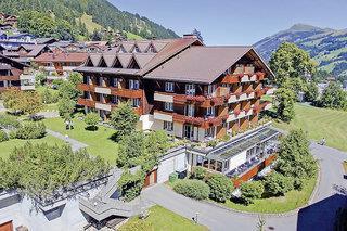 Hotel Arena Steinmattli