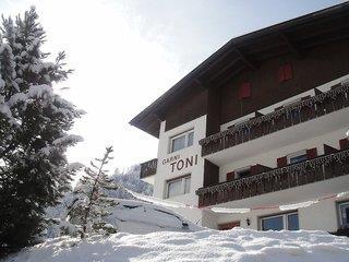Hotel Toni - Sankt Ulrich (Ortisei) - Italien