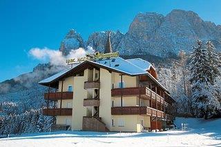 Hotel Parc Miramonti Voels am Schlern
