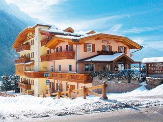 Hotel Piccolo Vigo Di Fassa - Vigo Di Fassa (Fassatal) - Italien