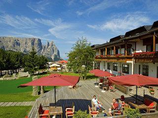 Hotel Plaza Seiser Alm - Italien - Trentino & Südtirol