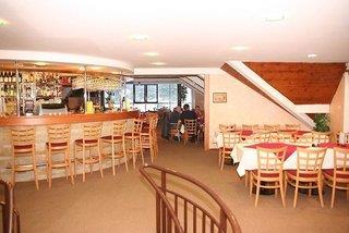 Hotel Esprit - Spindler Mühle (Spindleruv Mlyn) - Tschechien