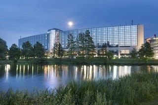 Hotel Maritim Airport Hannover - Deutschland - Niedersachsen