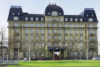 Maritim Parkhotel Mannheim - Deutschland - Baden-Württemberg