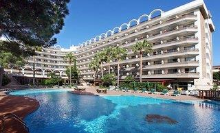 Hotel Golden Port Salou & Spa - Spanien - Costa Dorada