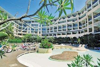 Hotel Pierre & Vacances Residence Cannes Beach