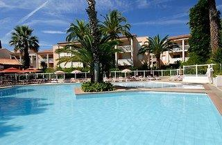Hotel Odalys Residence Open Golfe Juan