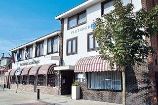Fletcher Badhotel Noordwijk - Noordwijk Aan Zee - Niederlande