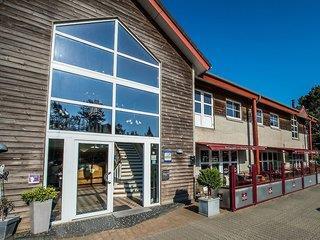 Hotel Kommandorgarden