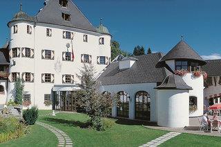 Schlosshotel Rosenegg - Fieberbrunn - Österreich