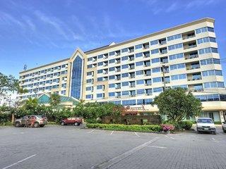 Hotel Jomtien Garden & Resort - Thailand - Thailand: Südosten (Pattaya, Jomtien)