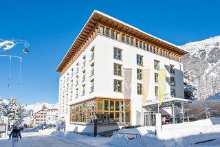 Hotel Allegra - Schweiz - Graubünden