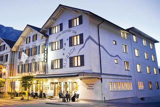 Hotel Alpbach - Meiringen - Schweiz