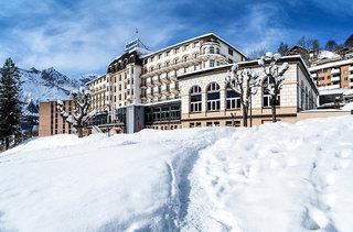 Hotel Terrace Engelberg - Schweiz - Obwalden & Nidwalden