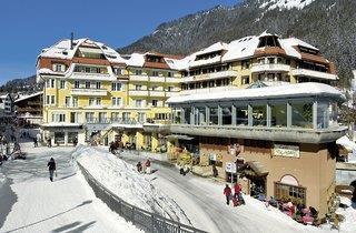 Hotel BEST WESTERN Silberhorn - Schweiz - Bern & Berner Oberland