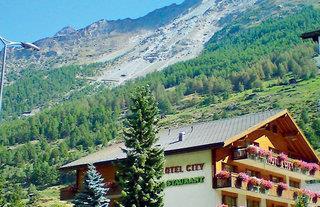 Hotel St.Martin - Schweiz - Wallis