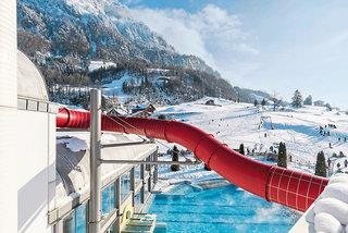 Hotel Swiss Holiday Park
