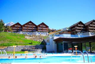 Hotel Thermalp Les Bains