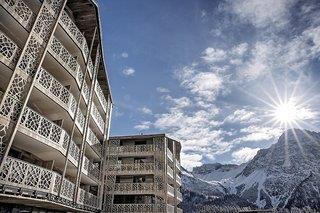 Hotel Valsana - Schweiz - Graubünden