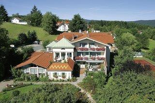 Hotel Waldblick - St. Oswald Riedlhütte - Deutschland