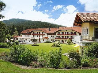 Hotel Hammerhof - Deutschland - Bayerischer Wald