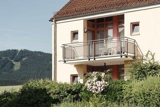 Hotel Klosterhof - Neukirchen Beim Heiligen Blut - Deutschland