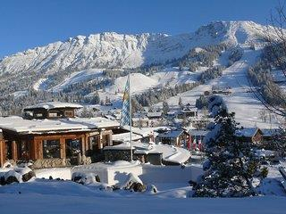 Hotel Lanig Resort & Spa - Oberjoch - Deutschland