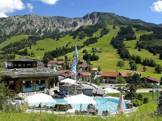 Hotel Lanig Resort & Spa - Deutschland - Allgäu