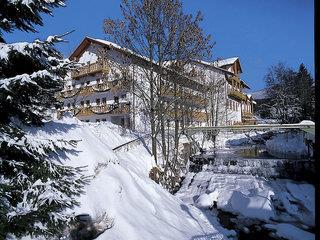 Hotel Rothbacher Hof - Bodenmais - Deutschland