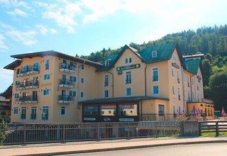 Hotel Schwabenwirt - Deutschland - Berchtesgadener Land