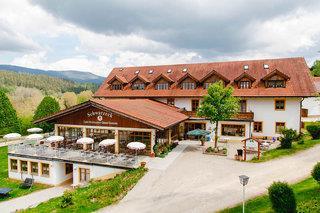 Hotel Schwarzeck - Deutschland - Bayerischer Wald