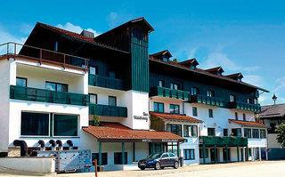 Waldwinkelhotel Waldspitze - Bayerisch Eisenstein - Deutschland