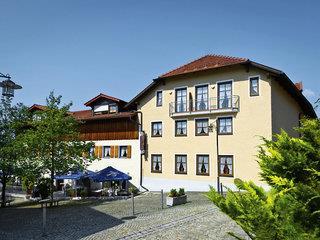 Hotel Zum Jägerstöckl - Deutschland - Bayerischer Wald