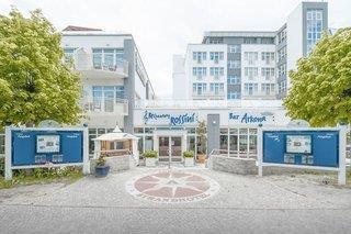 Arkona Strandhotel Binz - Deutschland - Insel Rügen