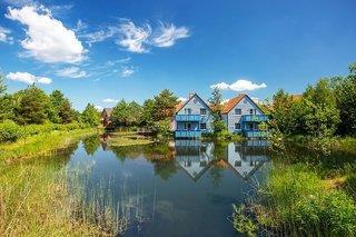 Dorfhotel Fleesensee - Deutschland - Mecklenburgische Seenplatte