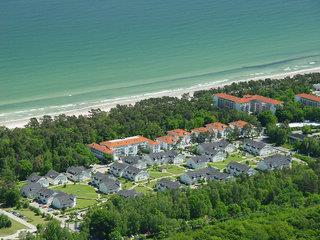 Hotel Dünenpark Binz - Binz - Deutschland