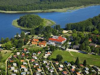 Hotel Ferienpark Mirow - Deutschland - Mecklenburgische Seenplatte