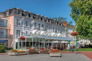 Hotel Pommerscher Hof - Deutschland - Insel Usedom