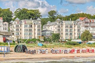 Hotel Ostseeresidenz Seeschloss - Deutschland - Insel Usedom