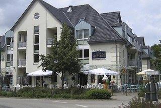 Hotel Seestern - Deutschland - Mecklenburg Ostseeküste