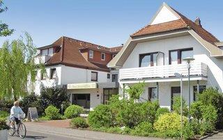 Hotel Morgensonne - Büsum - Deutschland